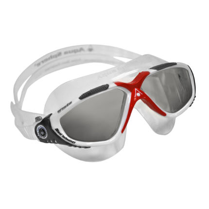 76890ce3a91 5360068757 RHT73. aqua sphere vista goggles with tinted lens adult swimming