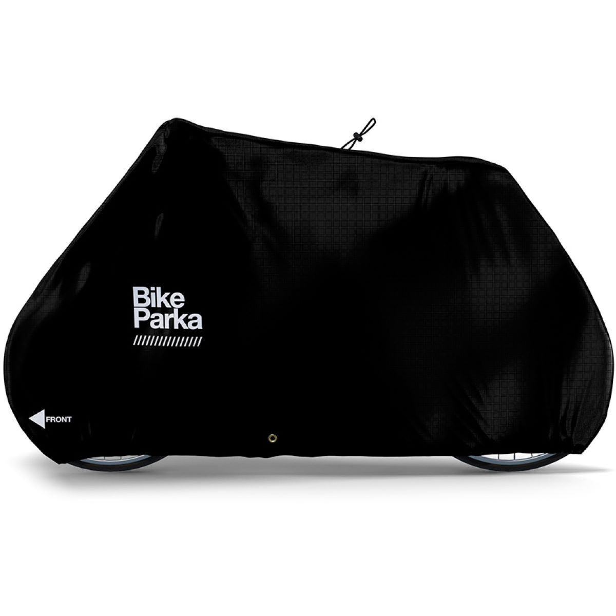 BikeParka BikeParka The Stash Bike Cover   Bike Covers
