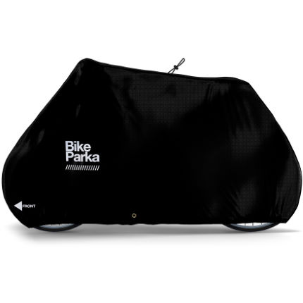 BikeParka The Stash Bike Cover