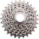 SRAM XG1090 Red Powerdome X Kassette til 10-speed