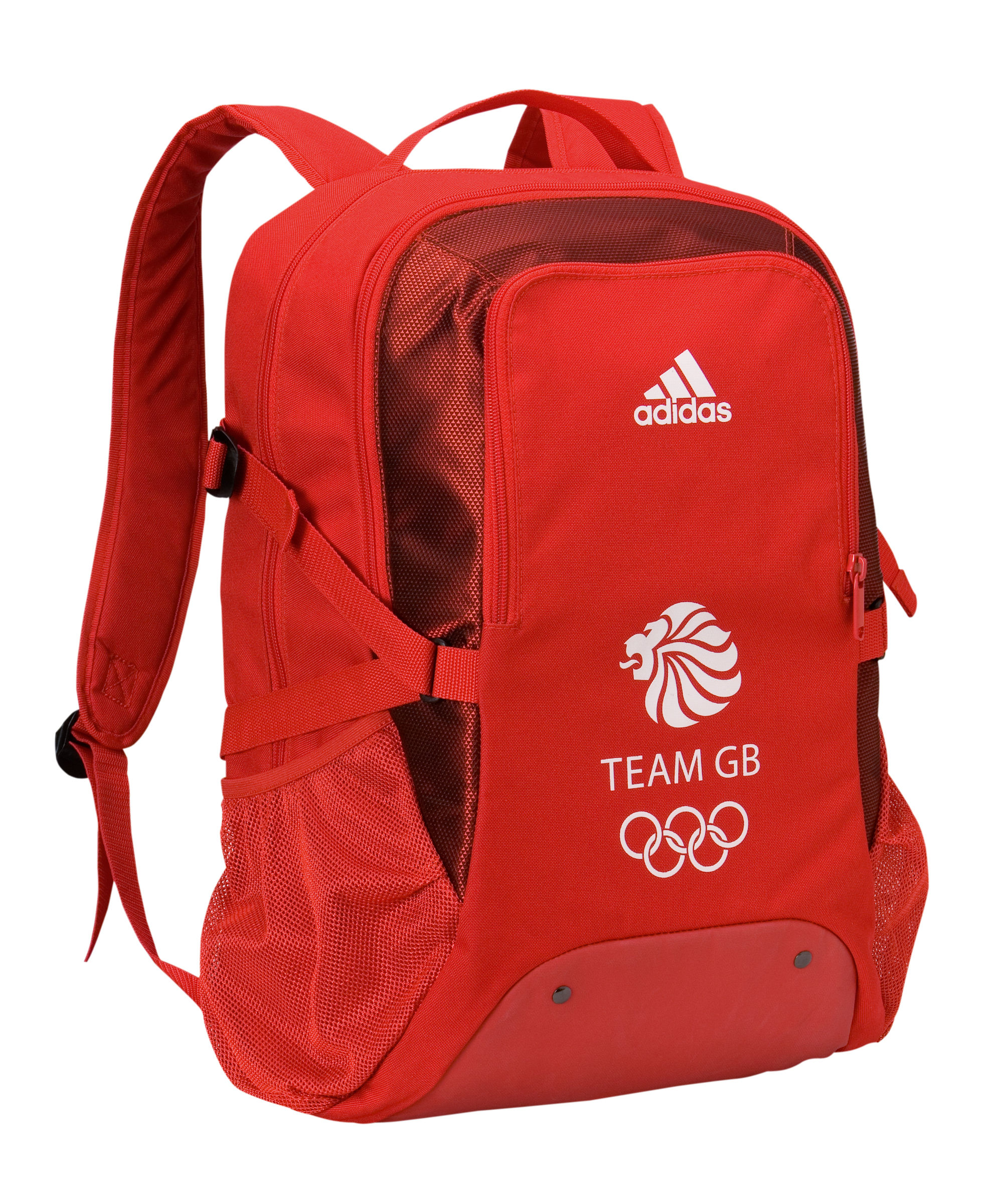 Gb Essential Backpack Team Olympics 2012 London InternalAdidas DYWH29IE