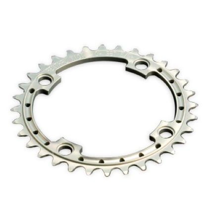 Wiggle | Renthal Ultralite SR4 Chain Ring | Chain Rings | chainrings_component