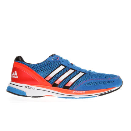 97a3ab9d575 View in 360° 360° Play video. 1.  . 6. Blue ZeroMet Red AdiZero Adios 2 ...
