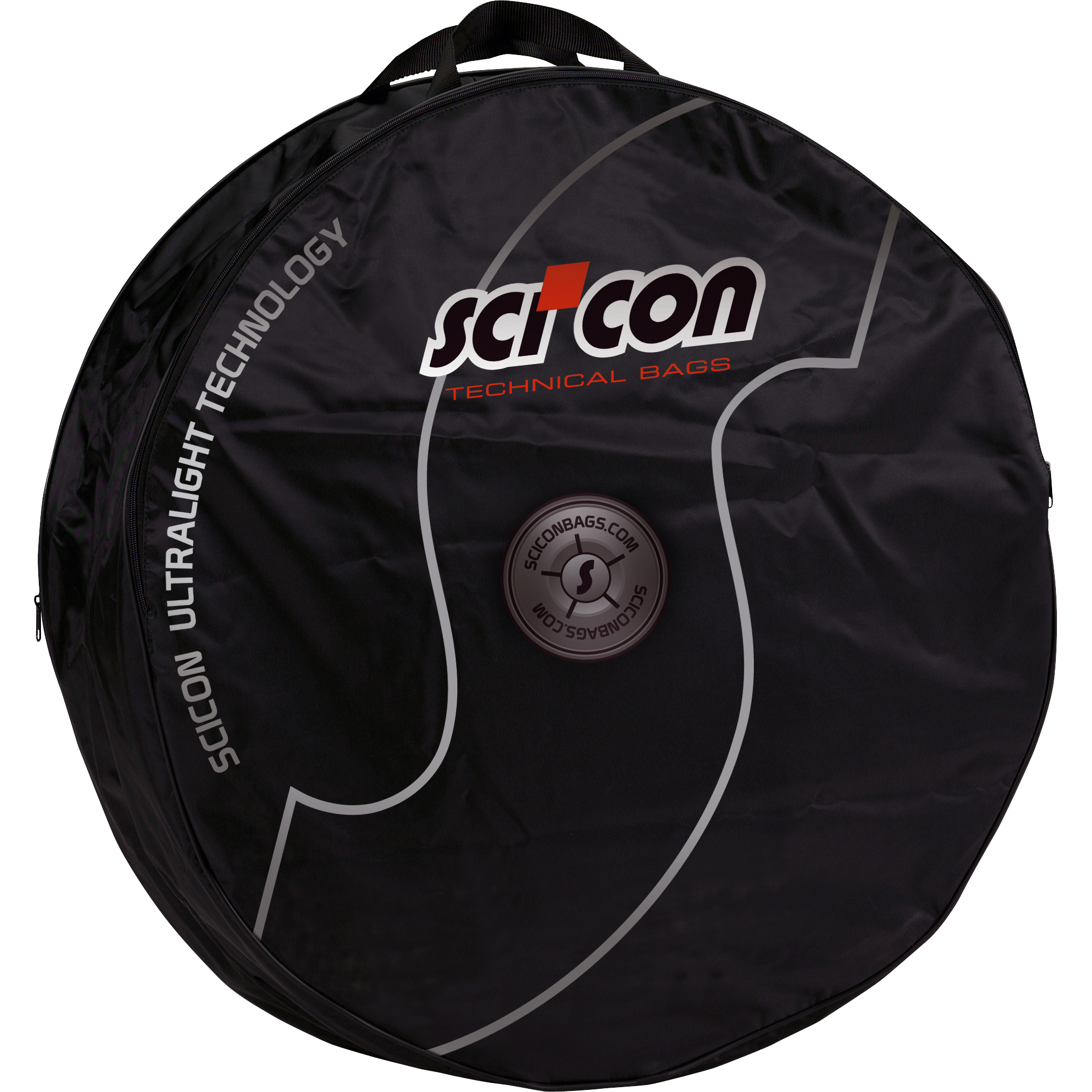 Wiggle | Scicon Double Wheel Bag | Bike Bags | Wheel bags