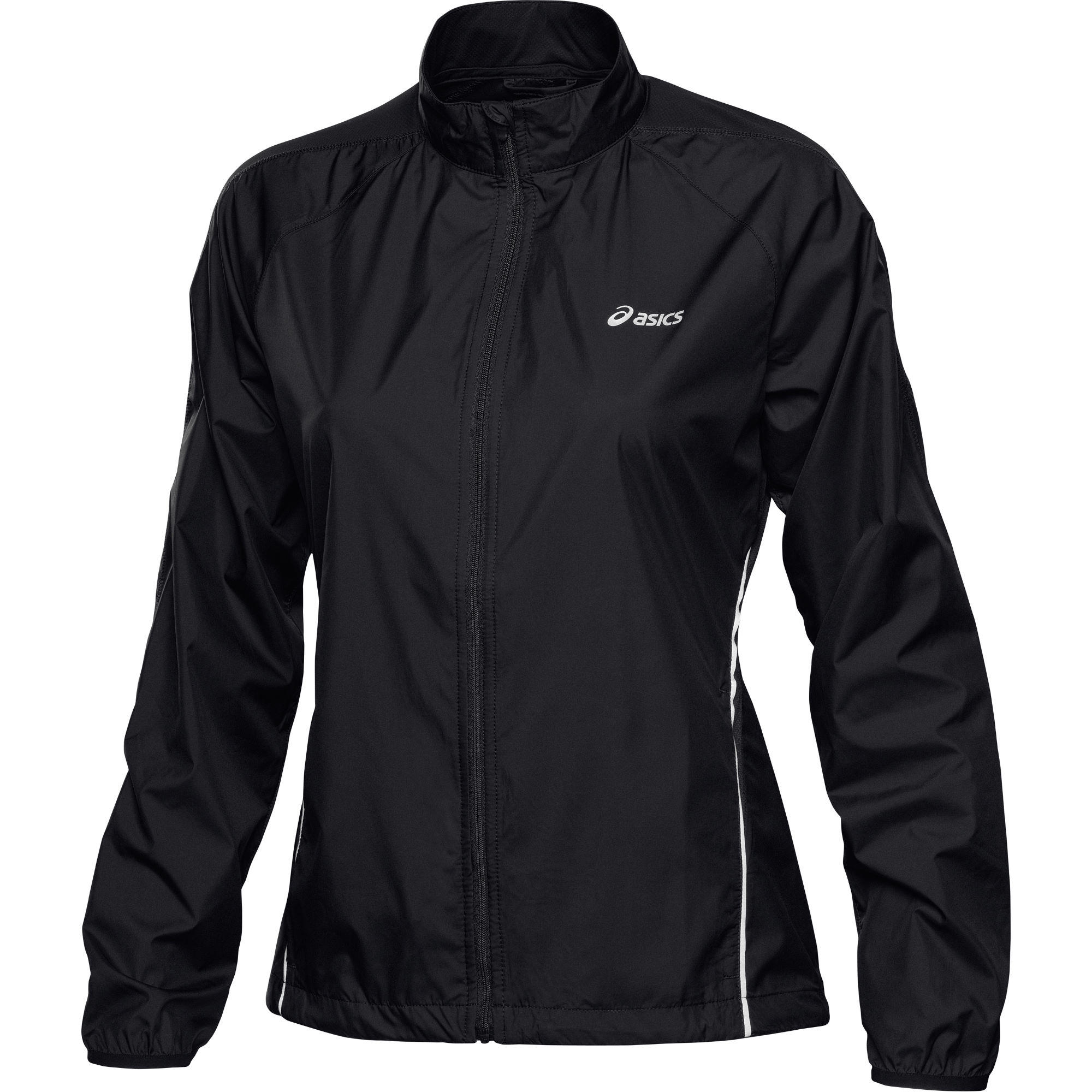 vestes de running coupe vent asics women 39 s vesta jacket aw13 wiggle france. Black Bedroom Furniture Sets. Home Design Ideas