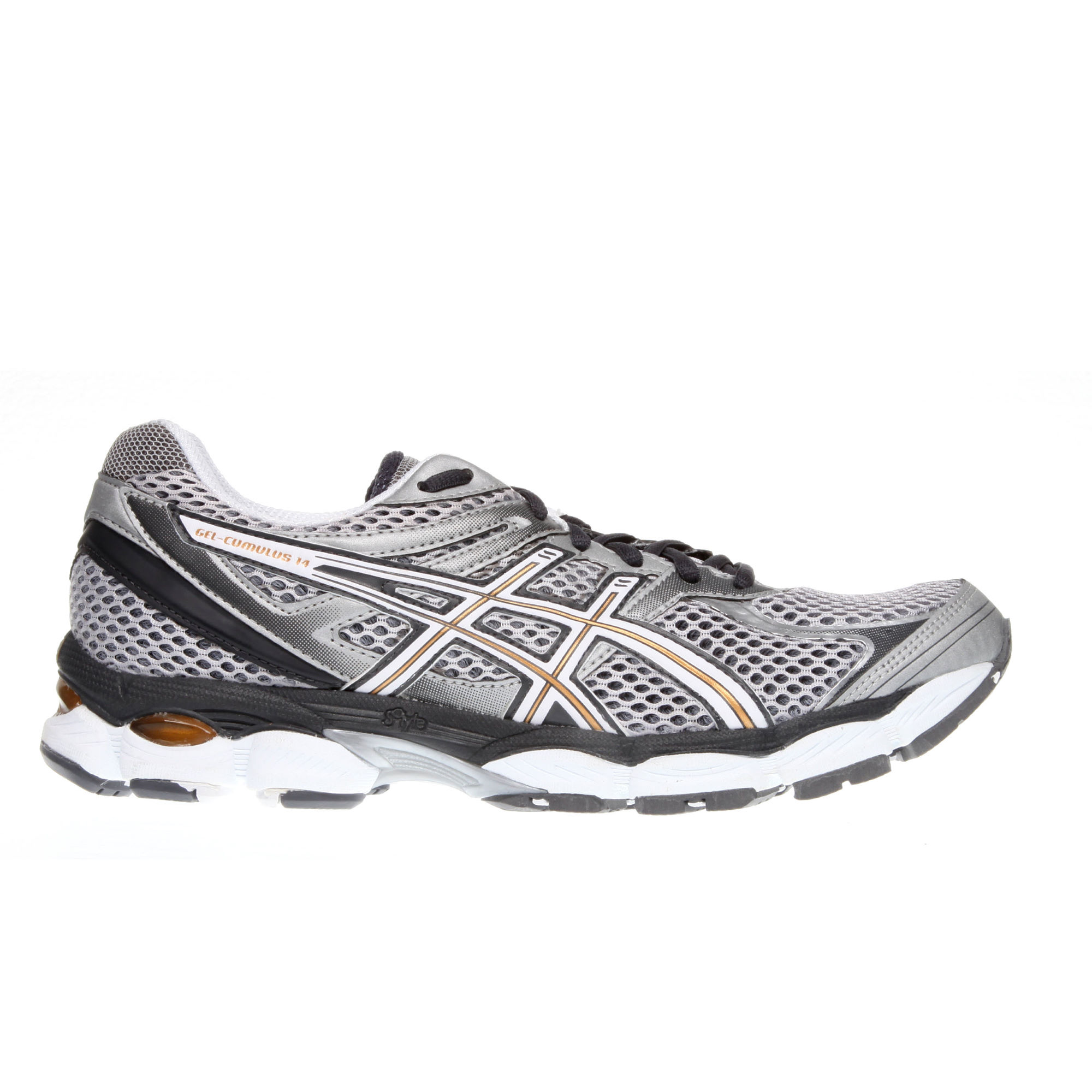 chaussures de running amorties asics ladies gel cumulus 14 shoes ss12 wiggle france. Black Bedroom Furniture Sets. Home Design Ideas