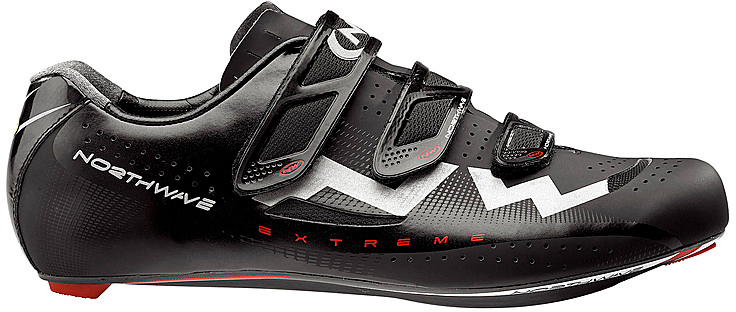 Northwave Extreme Tech 3S Road Shoes   Sko