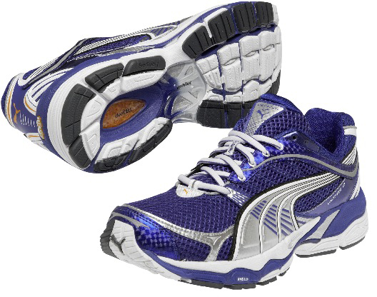 Internal | Puma | Complete Ventis 2 Shoes AW12 | Wiggle France