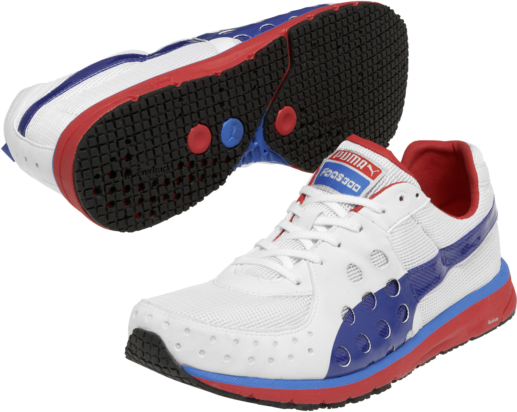 .au | Puma Faas 300 Shoes AW12 | Internal