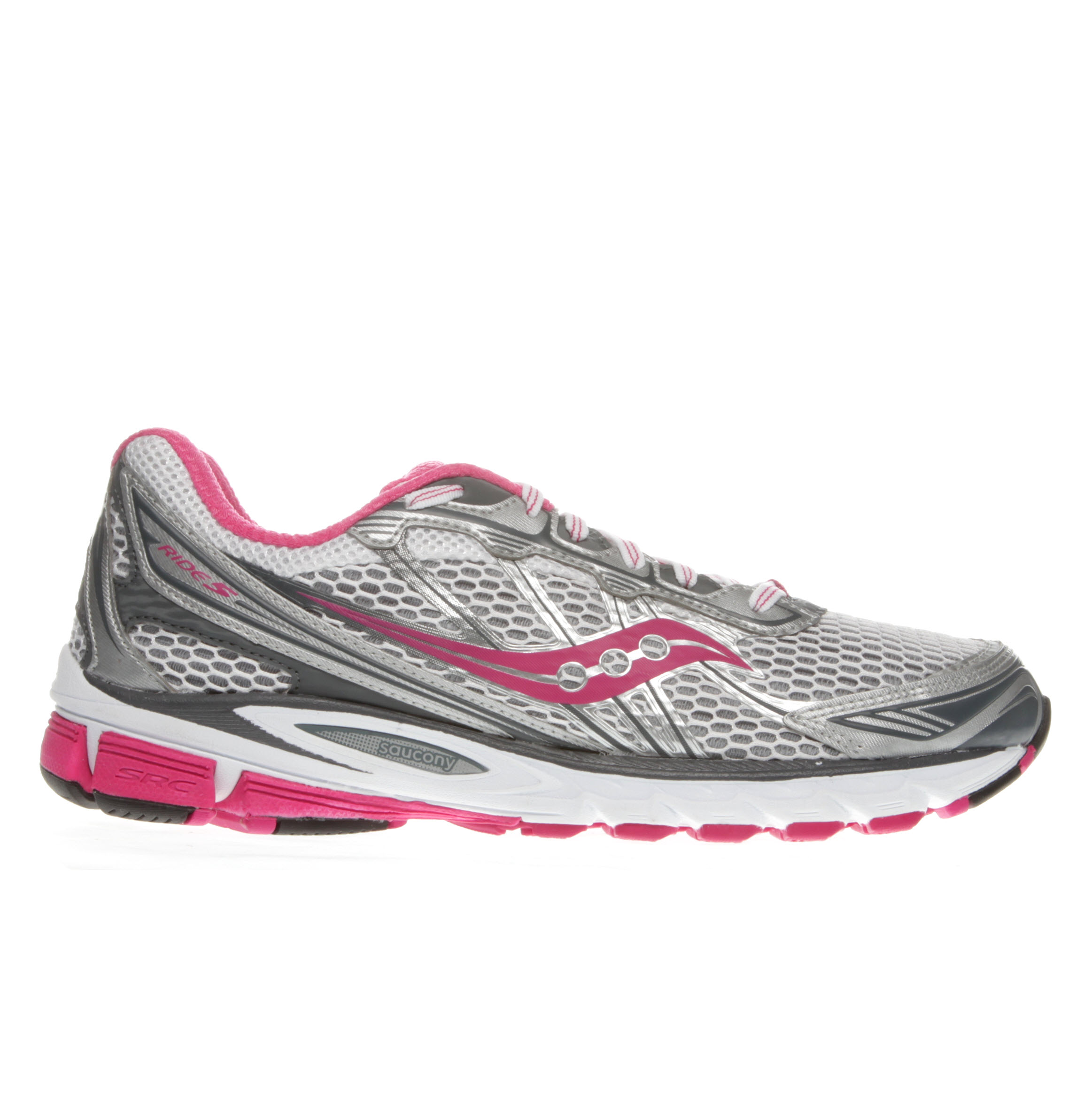 Saucony Progrid Ride 5 Women's Running Shoes 8.5