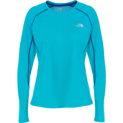 d1cd87ec54f View in 360° 360° Play video. 1.  . 1. The North Face Women s GTD Long  Sleeved top ...