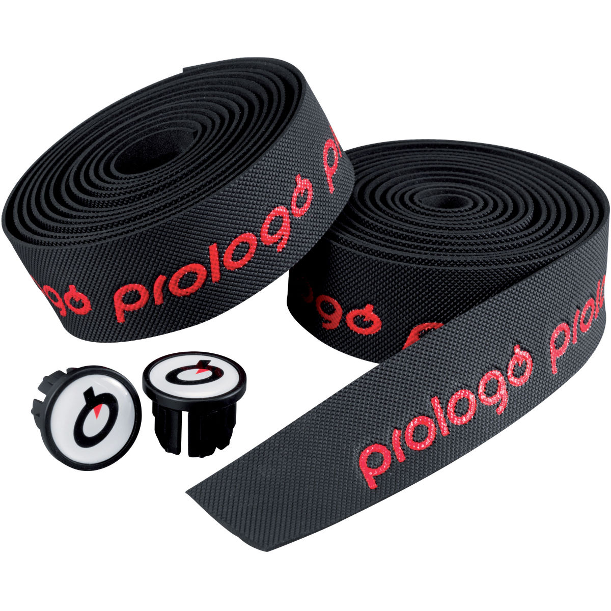 Prologo Onetouch Handlebar Tape - One Size Black/red  Bar Tape
