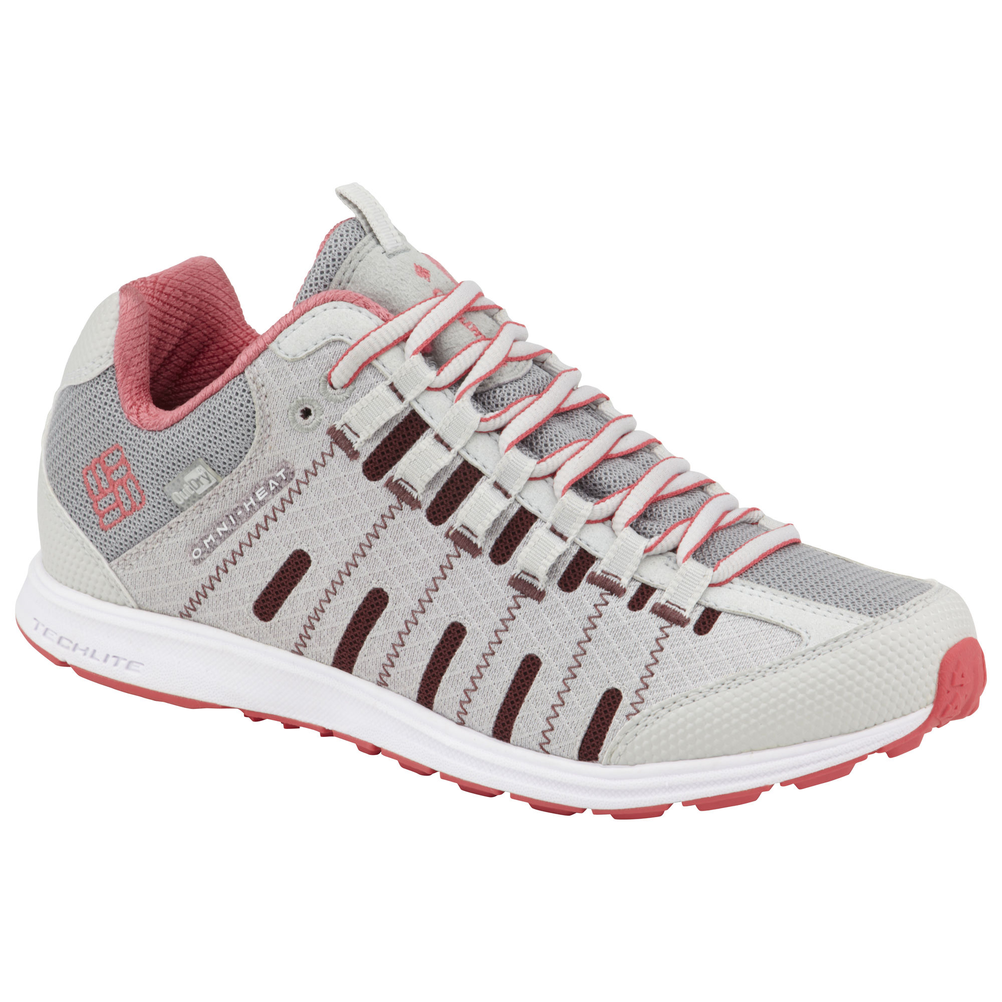 chaussures de running trail columbia ladies masterfly od omni heat shoes wiggle france. Black Bedroom Furniture Sets. Home Design Ideas