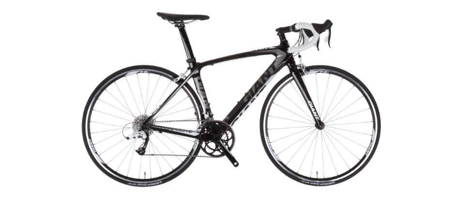 Wiggle   Giant TCR Composite 2 2012   Road Bikes