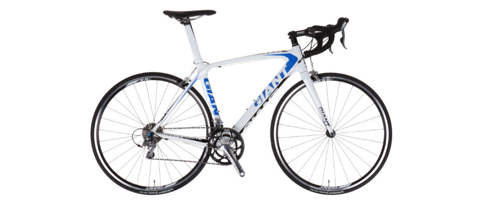 335204005e8 Wiggle | Giant TCR Composite 3 2012 | Road Bikes