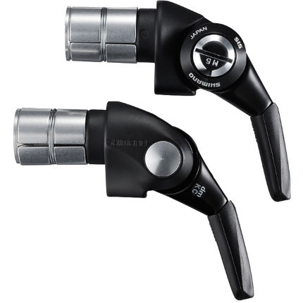 Shimano Dura Ace 9000 11 Speed Bar End Shifters