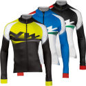 Northwave Extreme Graphic Total Protection Jacket - 2012