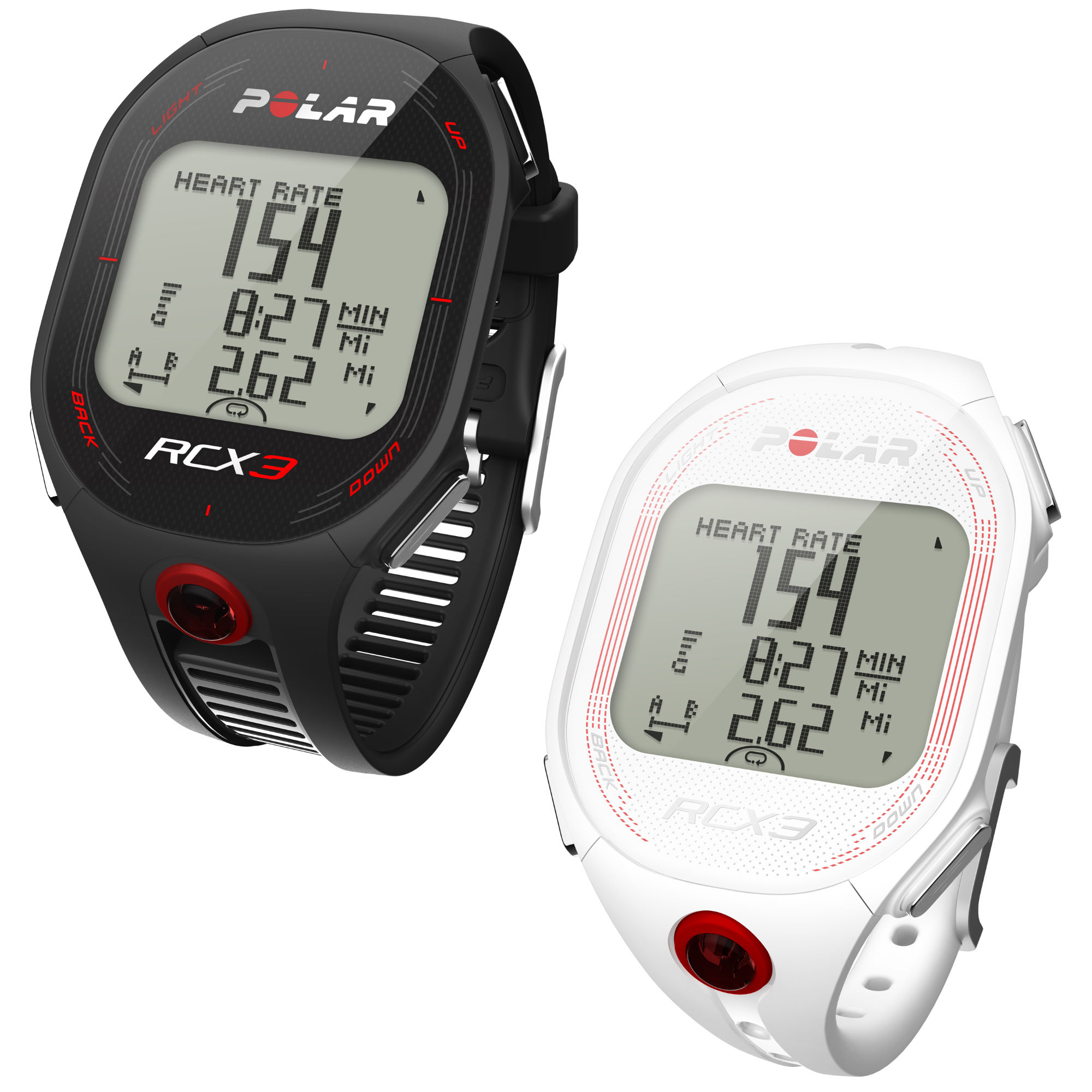 polar rcx3 gps sportuhr mit pulsmesser gps. Black Bedroom Furniture Sets. Home Design Ideas