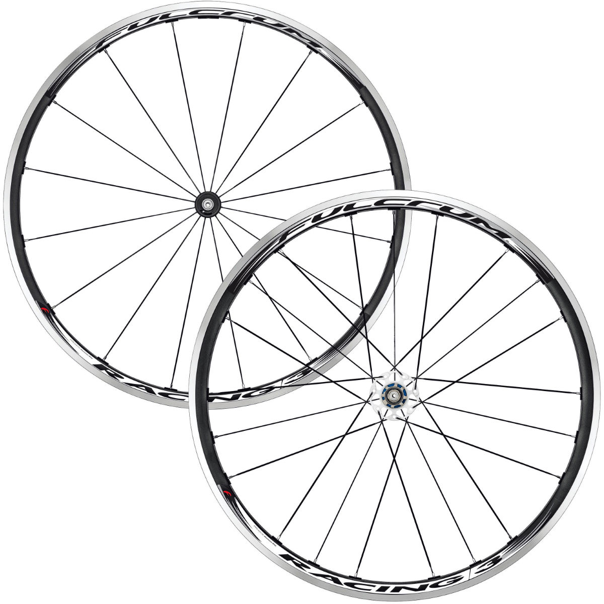 Fulcrum Racing 3 Clincher 2-Way Fit Wheelset