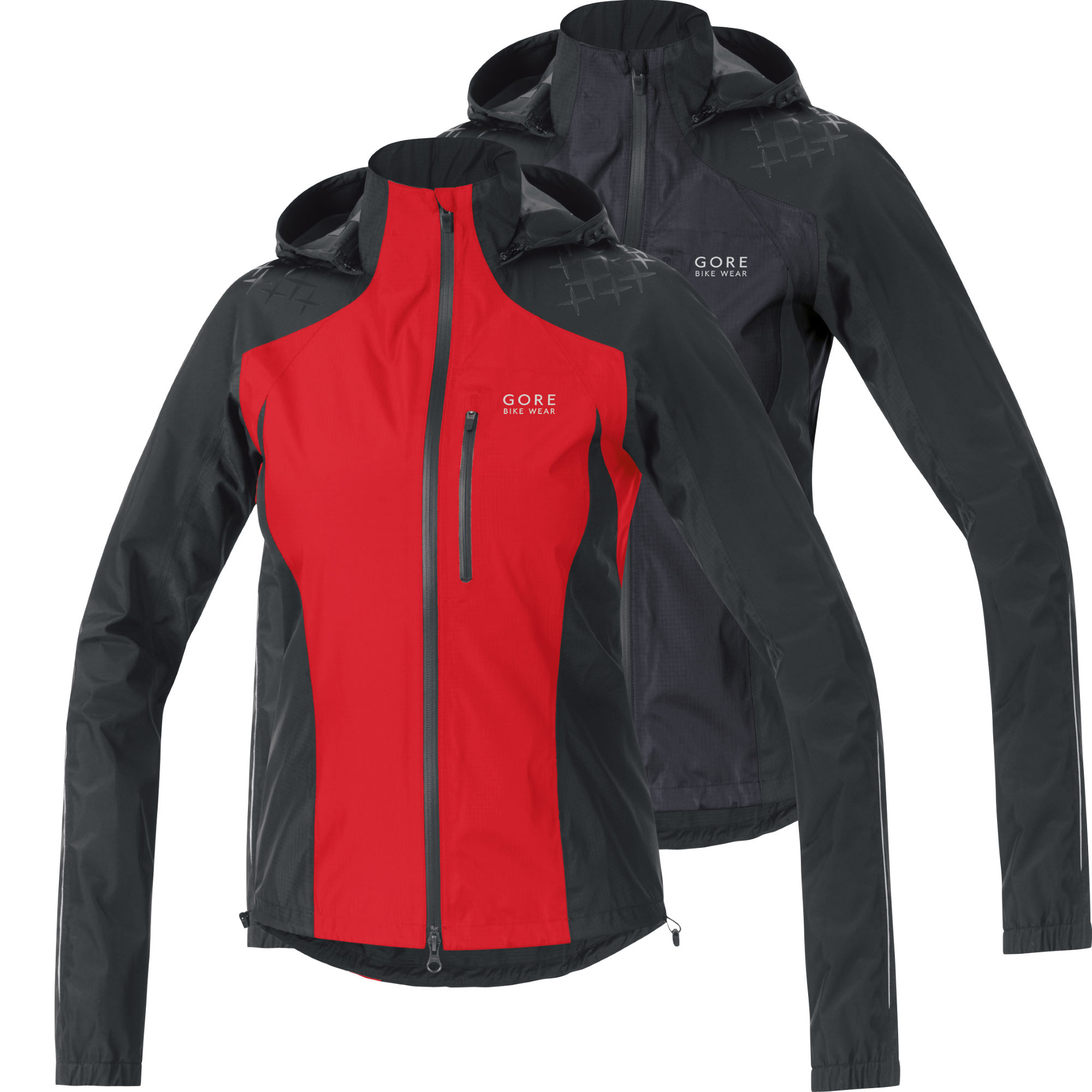 wiggle gore bike wear ladies alp x 2 0 gore tex active shell mtb jacket cycling waterproof. Black Bedroom Furniture Sets. Home Design Ideas