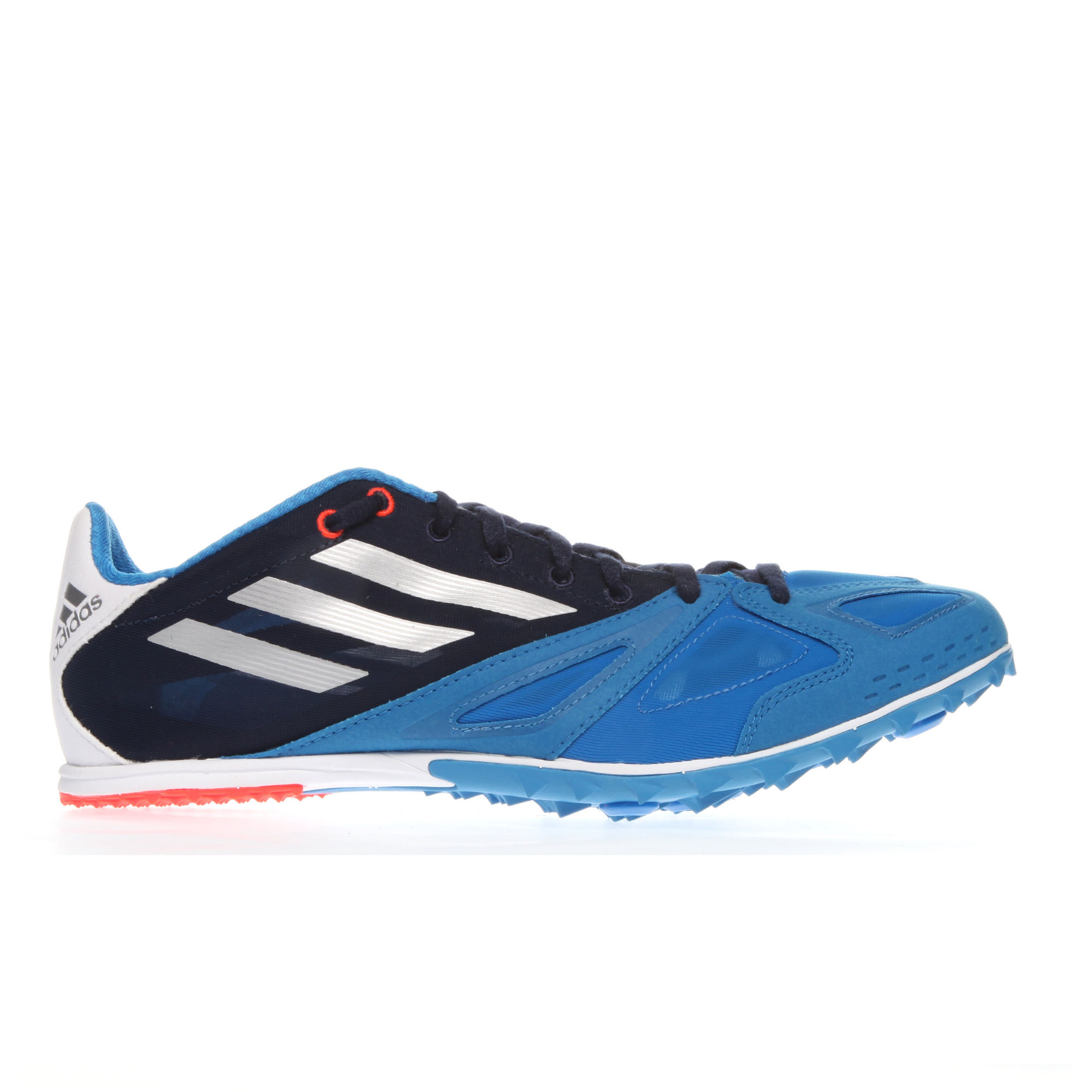 Kids Adidas Cross Country Running Shoes