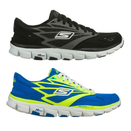 skechers resalyte go run