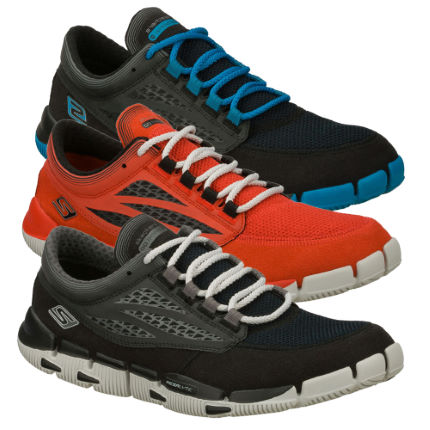 Wiggle Com Au Skechers Go Run Bionic Shoes Aw12 Internal
