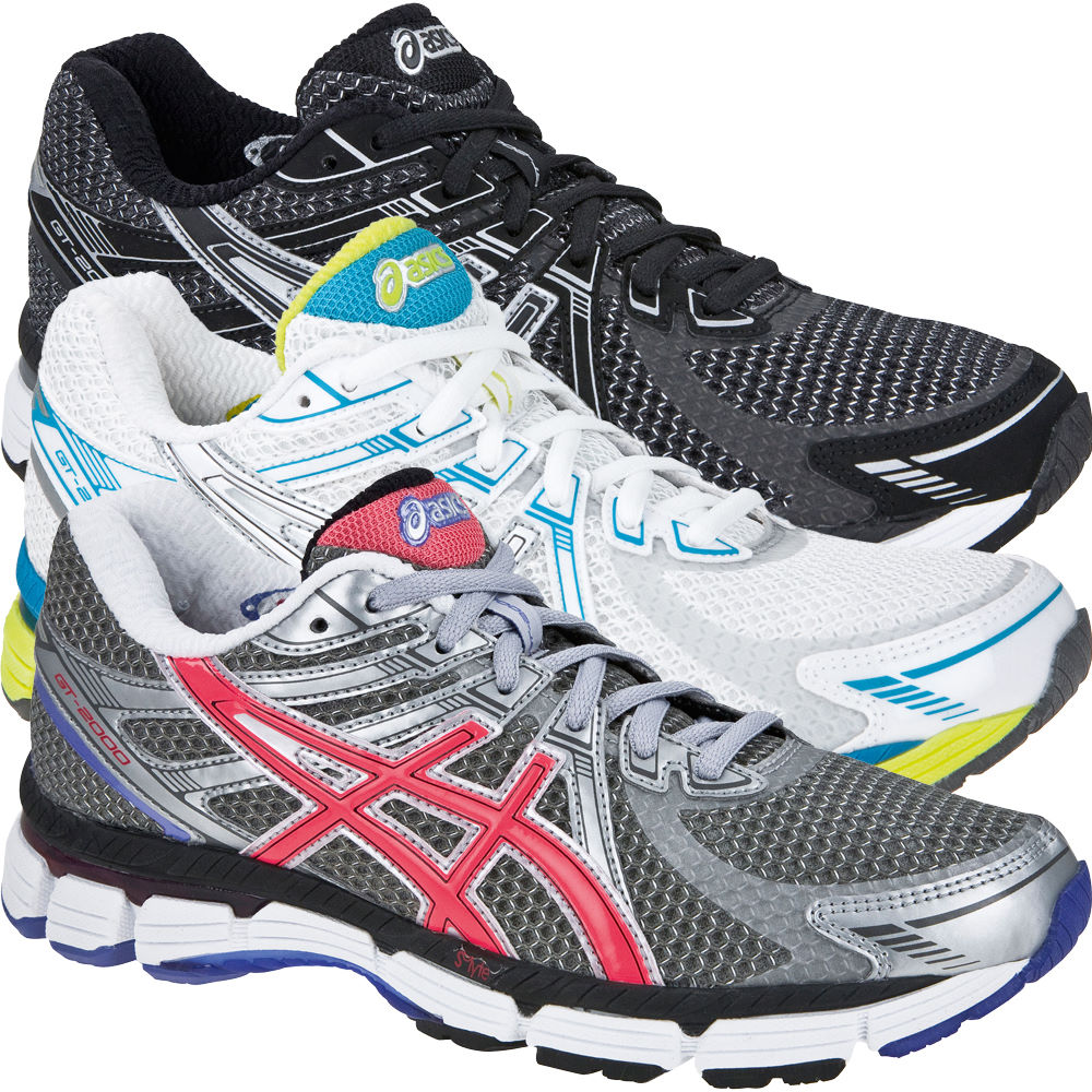 wiggle asics ladies gt 2000 shoes stability running shoes. Black Bedroom Furniture Sets. Home Design Ideas