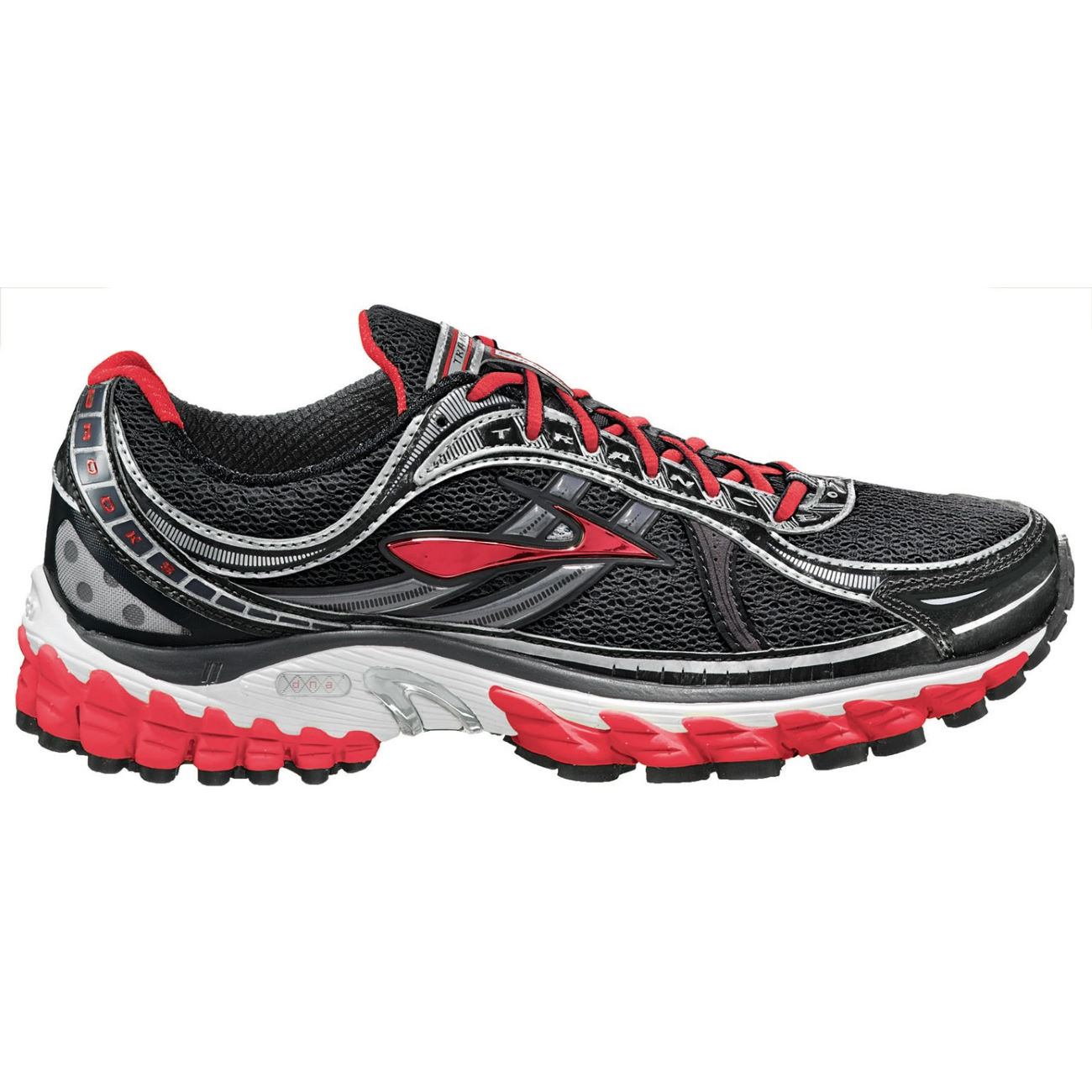Running Shoes Trance