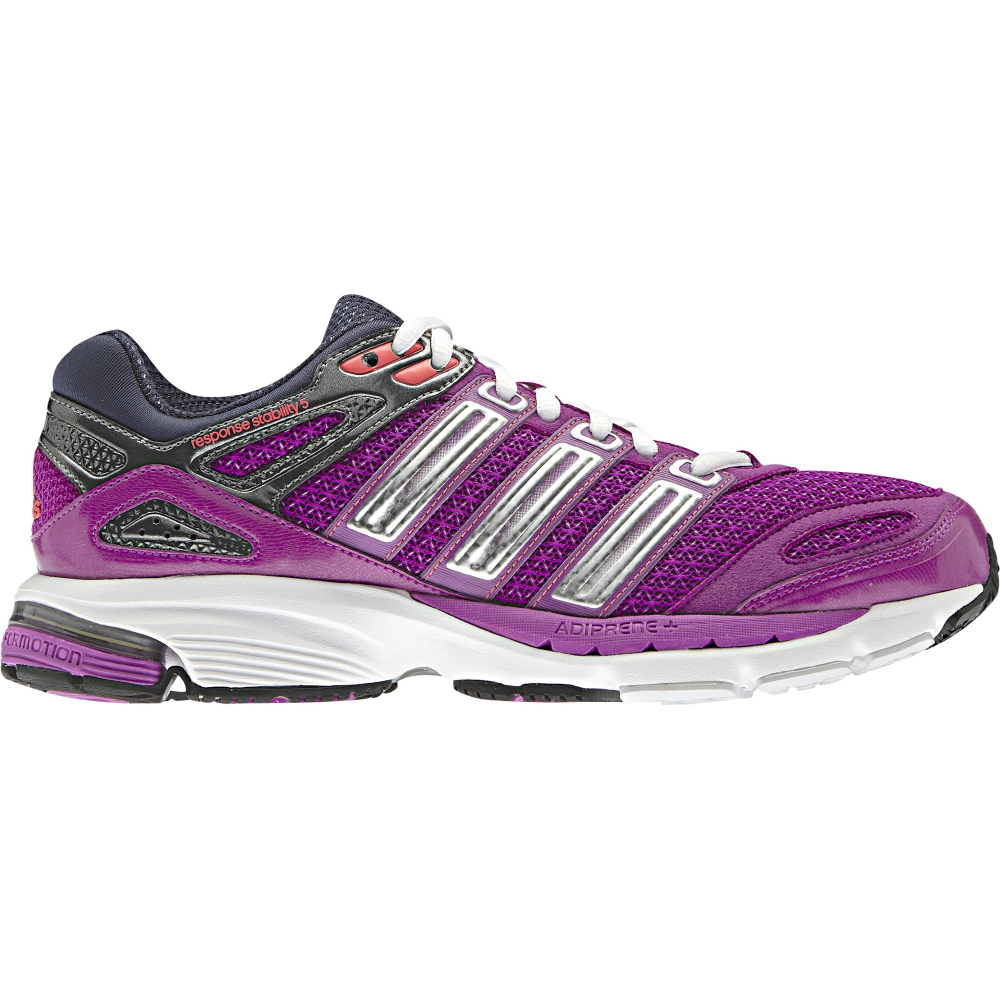 Wiggle | Adidas Ladies Response Stability 5 Shoes