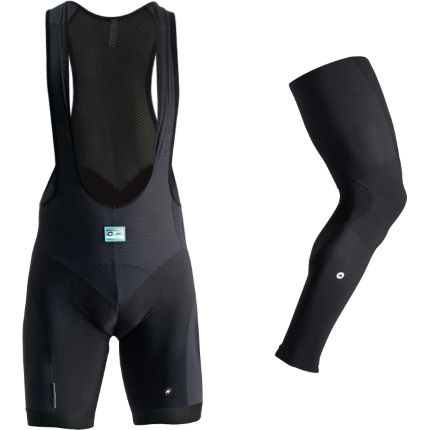 Top Features  Assos T.607 FI.Mille S5 Bib Shorts ... 7c1740636