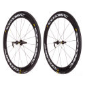 Mavic Cosmic Carbon SLE Clincher Wheelset 2013