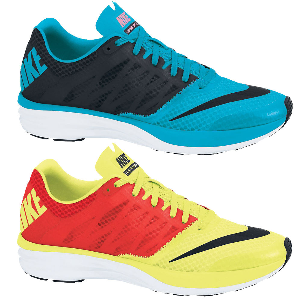 Nike Dynamic Support Lunarlon Shoes