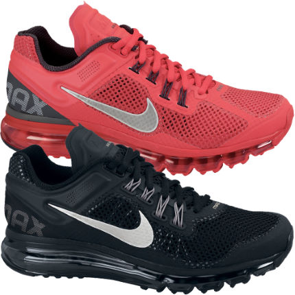 grand choix de fd20c c1207 Internal | Nike | Ladies Air Max Plus 2013 Shoes | Wiggle France