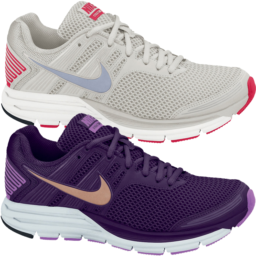 wiggle.com   Nike Ladies Zoom Structure