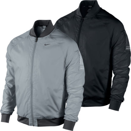 3c795bbc917 wiggle.com | Nike Bomber Jacket SP13 | Internal