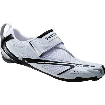 Shimano TR60 SPD-SL Triathlon Shoes