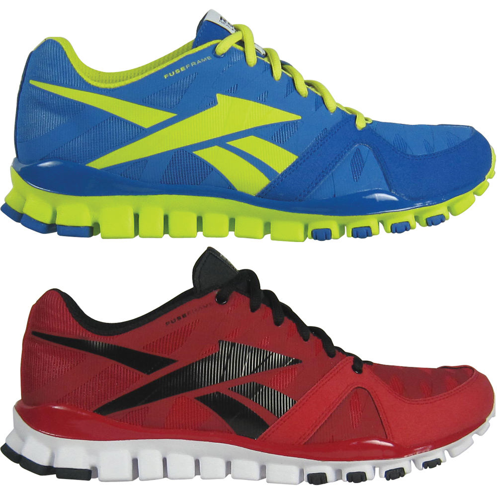 Wiggle | Reebok Realflex Transistion 3.0 Shoes | Training ...