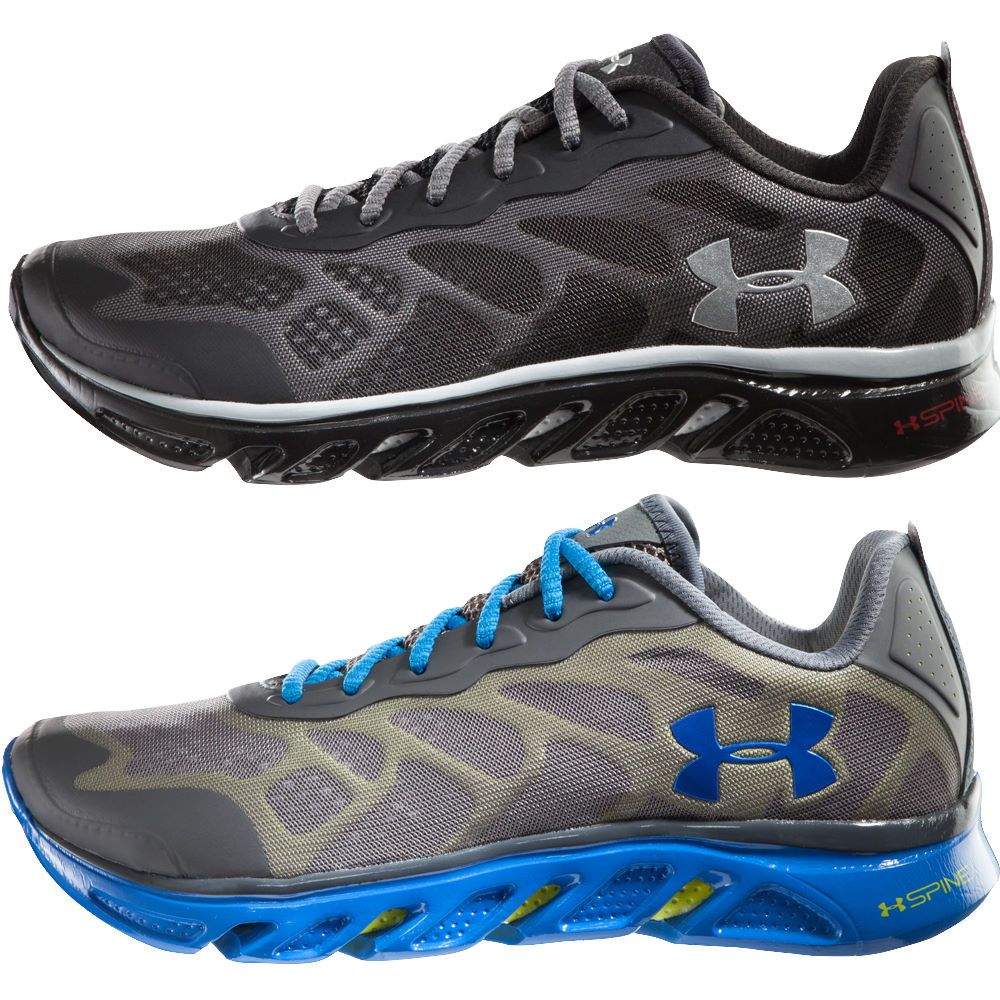 Under Armour Ladies Shoes