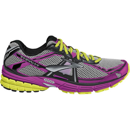 Ladies Brooks Neutral Running Shoes