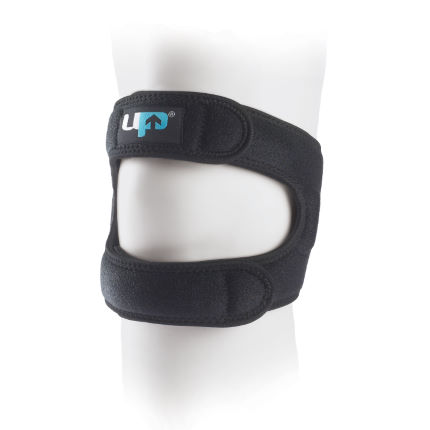 Ultimate Performance Runners Knee Strap Support