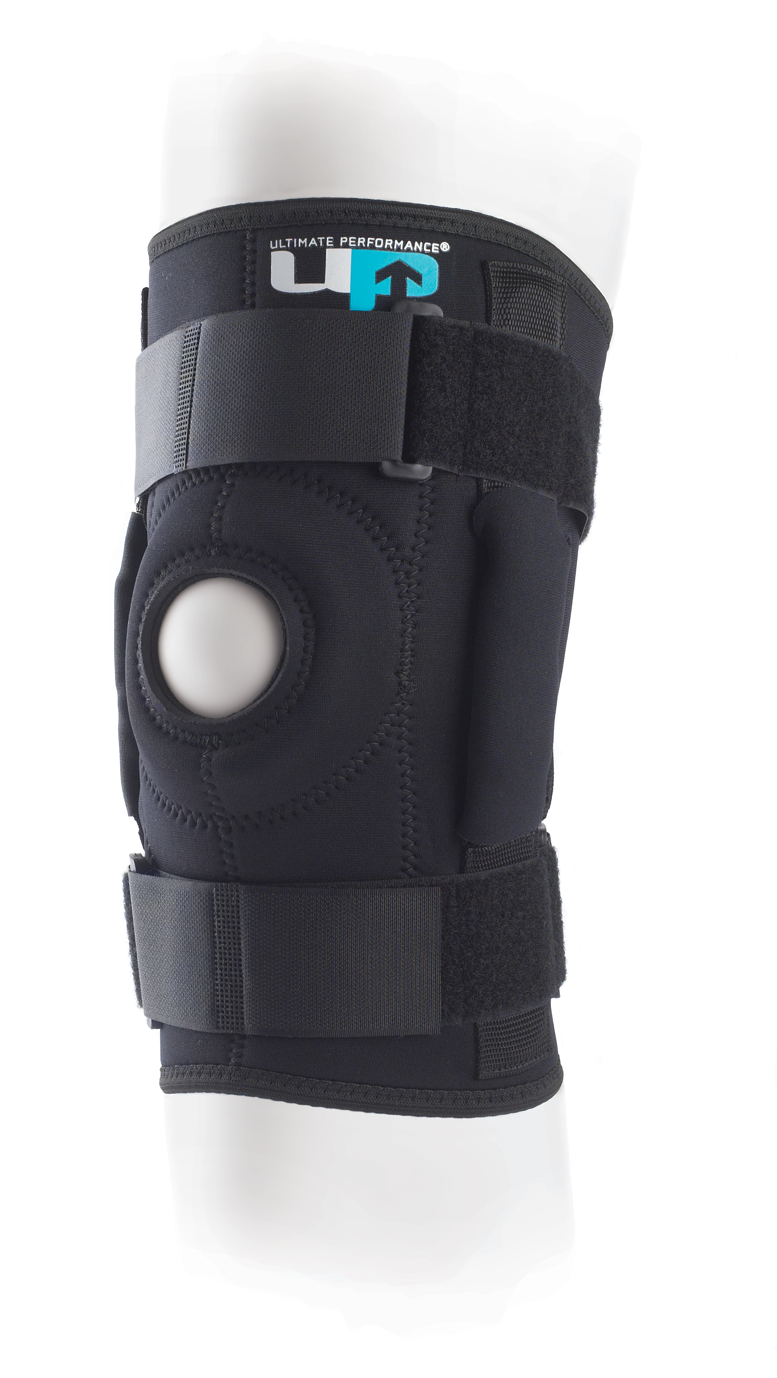 Ultimate Performance Ultimate Hinged Knee Brace | Compression