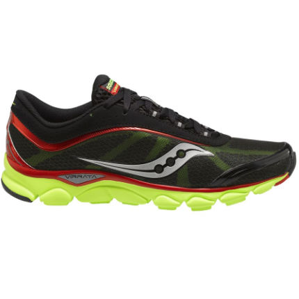 Saucony Virrata  Running Shoes Reviews