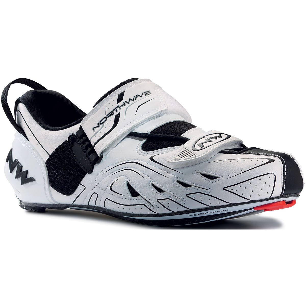 Northwave Northwave Tribute Triathlon Shoes   Cycling Shoes
