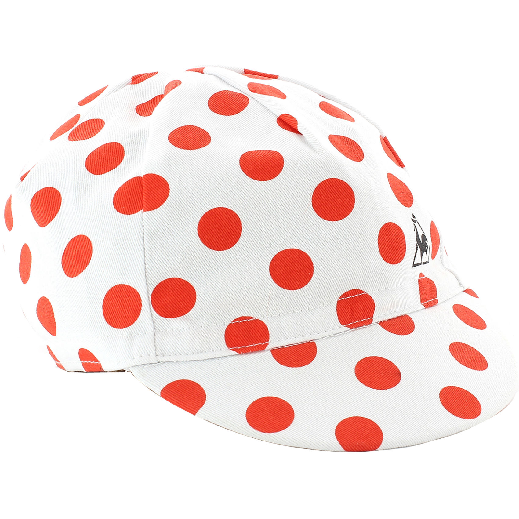 Wiggle Le Coq Sportif Tour De France Cycling Cap 2013