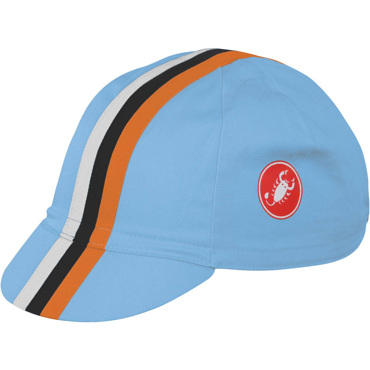 Castelli Retro 2 Cycling Cap