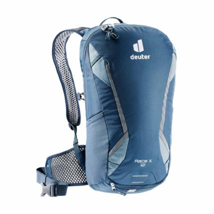 Deuter Race X Rucksack Navy/Navy One Size