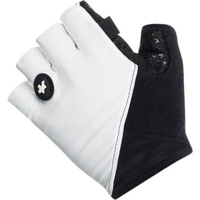 Assos padded summer short finger  Cycling Gloves size XL X-Large Details about  /Last Pair #7