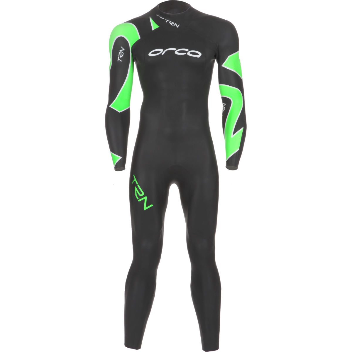 Neopreno Orca TRN Thermo (Exclusivo en Wiggle) - Neoprenos