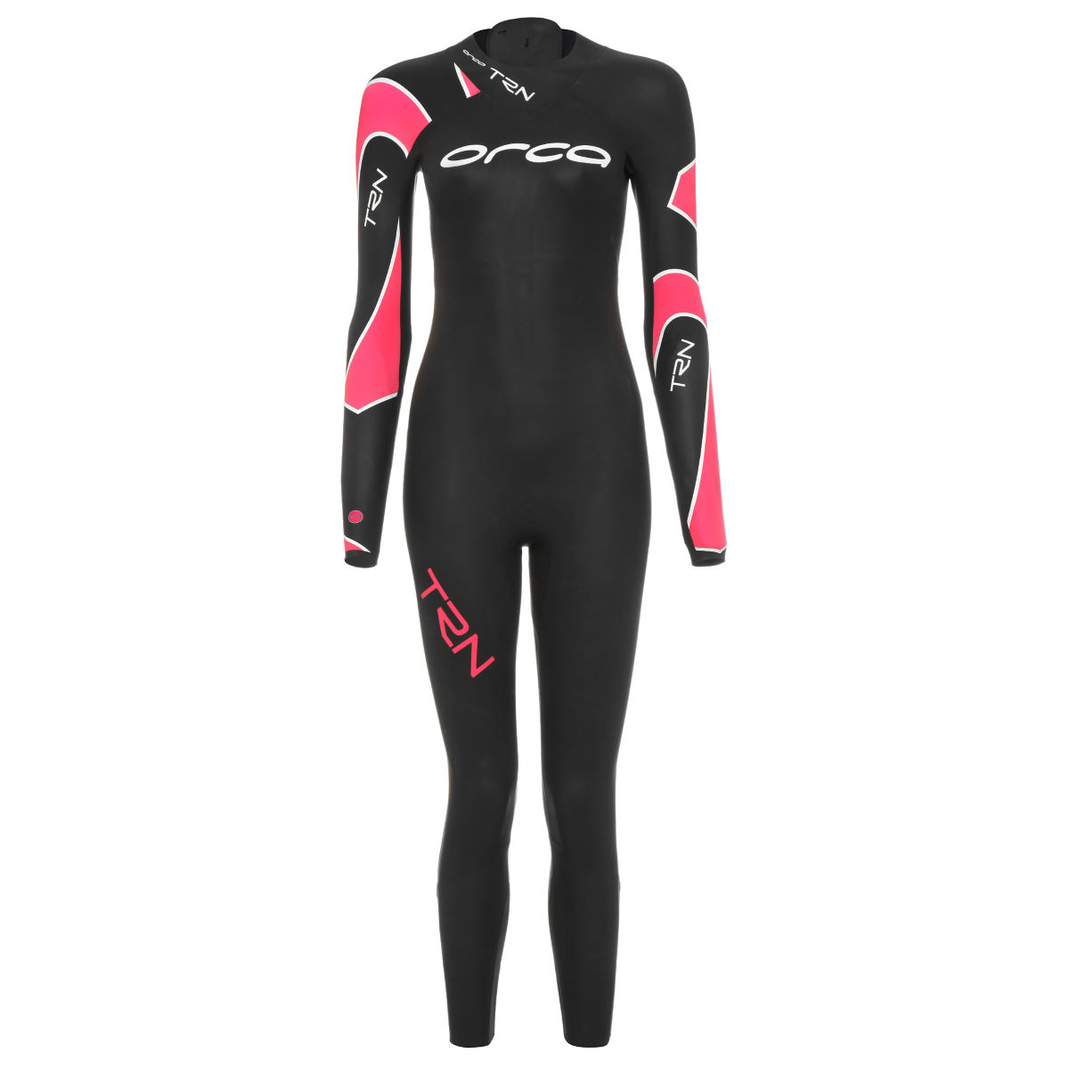 Orca women s trn wetsuit wiggle exclusive wetsuits black coral gvnq4601 1